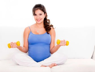 exercise for pregnancy